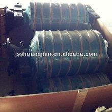 conveyor motor pulleywith inside motor,head pulley