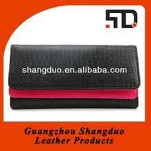 Excellent Handmade Ladies Popular Leather Clutch Purse