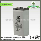 2V 200AH exide battery SEALED MAINTENANCE FREE RECHARGEABLE STORAGE UPS AGM BATTERY good price