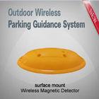 Wireless Navigator Find Parking