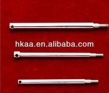 reasonable price customized machinery parts /cnc machining shaft, stainless steel shaft