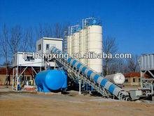 HZS60 Ready-mixed Type Concrete Mixing Plant/Concrete Batching Plant/Concrete Mixing Station