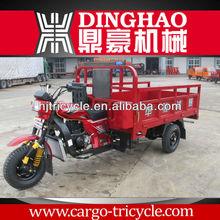 triciclo de carga and passenger