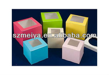 Pretty pandora gift box,small gift boxes for sale
