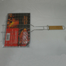 Hot selling fashional design metal BBQ GRILL NET