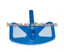 Deluxe Pool Bouncy Vacuum Head, Swimming Pool Equipment