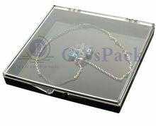 High quality jewelry moistureproof waterproof storage box CPK-S-15020