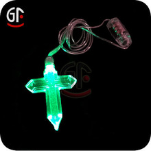 Wholesale Halloween Light Up Necklace