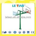 Fiba padrão profissional da escola parque infantil equipamentos de basquetebol lt-2113g