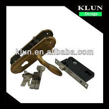 handle door lock
