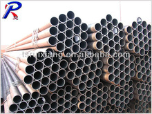 8*273mm types of mild steel pipe
