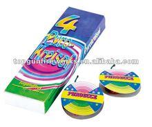 small fireworks Pyro.Kreisel spinner wing & spinner wheels Fireworks