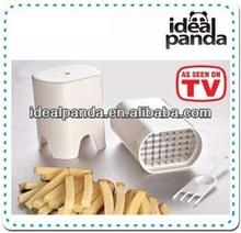 Hot sale perfect fries/perfect potato cutter