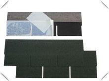 3-Tab Asphalt Shingles Roof Tile