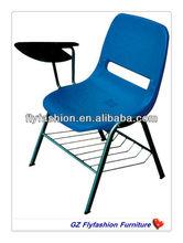 school furniture/training chair/Simple Tablet arm chair