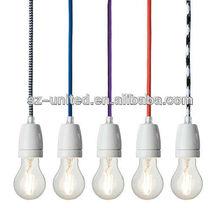 e27 e40 porcelain lamp base