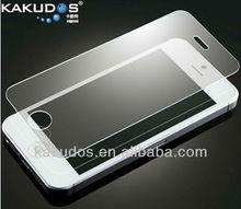 Mobile Phone Anti-glare / Matte Screen Protector glass screen guard