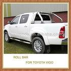 Toyota hilux VIGO Sport Roll Bar