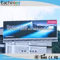 p10 inalámbrico digital al aire libre de led programable mensaje en la pantalla del tablero del panel de la pantalla muestra