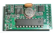 PT2272 Receiver module, 433.92Mhz Rx receiver, remote receiver