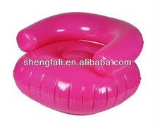 Comfortable new design inflatable sofa