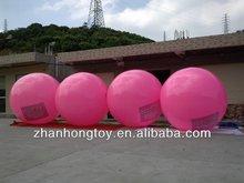 2014 good quality 2m pvc advertising balloon