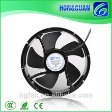 Aquarium lamp ventilation fan 254*254*89mm ac fan
