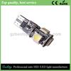 t10 led light car light T10 5050 5SMD,9smd,13smd,LED t10 light