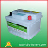 Koyama high quality all of kinds dry batteries 53621 dry charged car battery 12v36ah