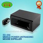 SD-002 electronic rat repellent