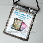 Waterproof bag for documents/tablet pc