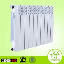 Indoor heating, die casting water Bimetal Radiator