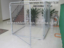 eco-Friendly Stainless Steel dog house 107*74*83cm