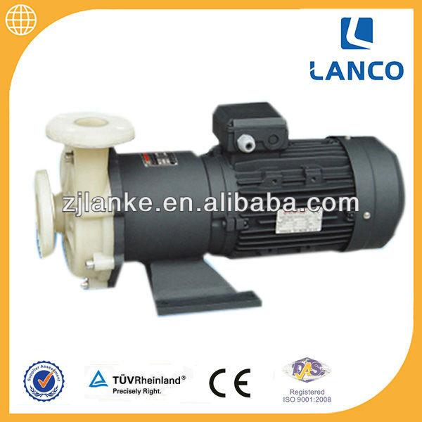 Fluorplastic Magnetic Motor Pump View Magnetic Motor Pump