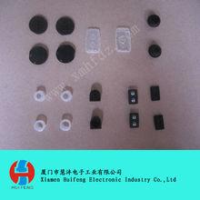 silicone auto spare parts