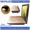Storage Case Portable DVD With Remote And Game Joystick
