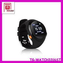 Free shipping Fashion Jewelry GPS Watch Cell Phone watch phone wifi gps