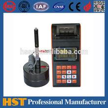 HS520 Portable Leeb metal Hardness Tester