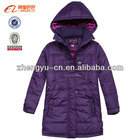 Quanzhou women's long jacket