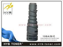 Compatible Konica minolta 106 Toner Cartridge for Minolta DI 152/183
