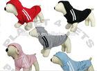 Plain Blank Solid Color Fleece Dog Clothes