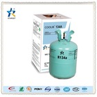 competitive refrigerant gas r134a