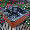 2013 Hot Sale Acrylic Transparent Bathtub (A600-F)