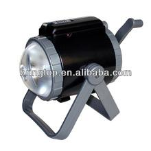 Dynamo Rechargeable Torch Lantern