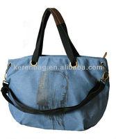 New Canvas Messenger Bag Women Design