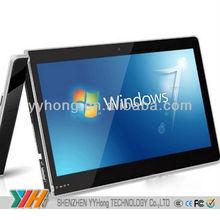 7inch tablet Intel Atom Z530 Windows tablet
