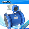 DN25~DN40 Rubber-lined Steel Tube Mag Flow Meter