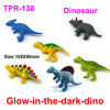 new toy for 2013 about glow in the dark toy dinosaur