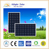 Low price and high quality solar module 295W mono with high efficiency with TUV, IEC, CE, ISO