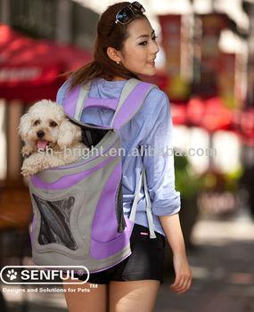 Stylish Dog Bag Pet Carrier